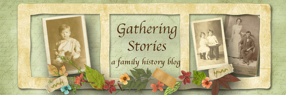 Gathering Stories
