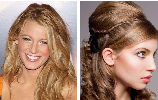 Prom Hairstyles For Long Hair Blondelacquer
