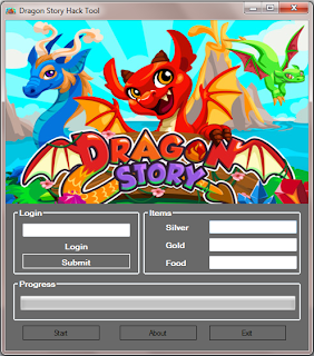 Dragon Story Cheats and Hack v.1.24