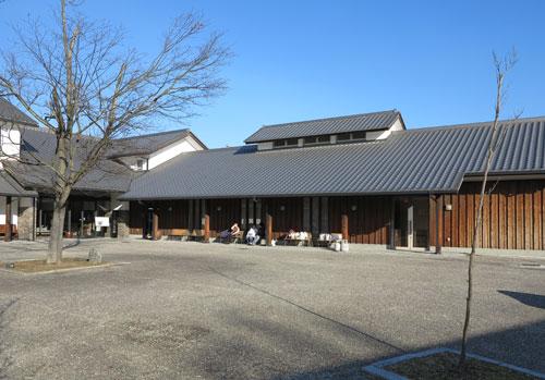 Sakazuki Art Museum Ichinokura