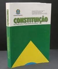DEFENDA SEUS DIREITOS, LEIA A CONSTITUIÇÃO!
