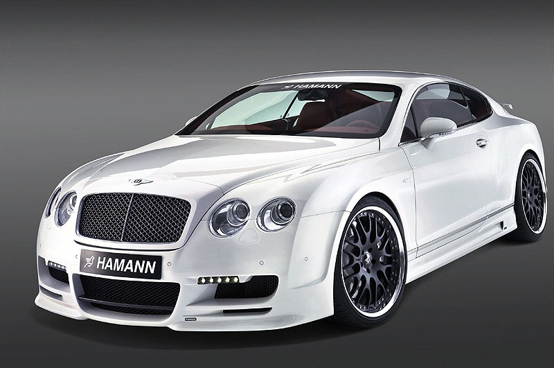 bentley continental gt car models