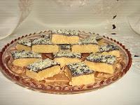 Marcipan kolač