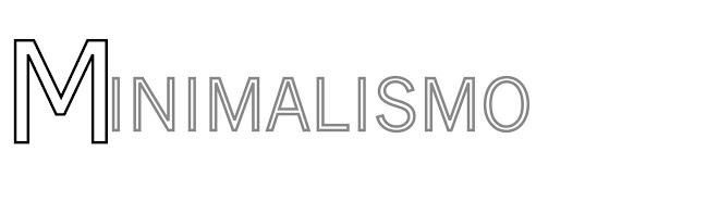 Minimalismo la unidad y simplicidad for Minimalista significado