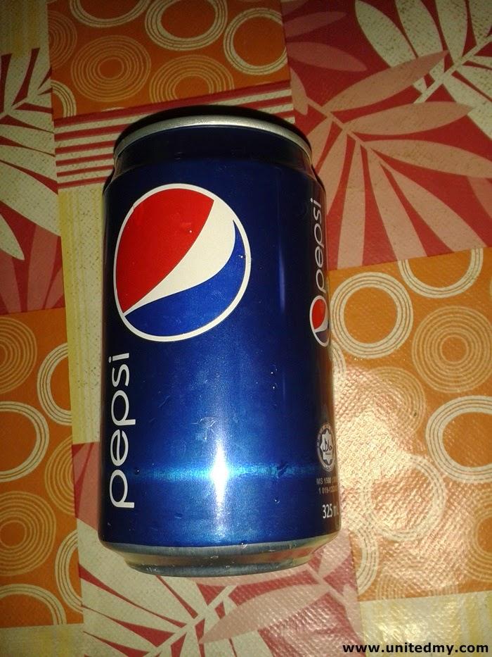 Pepsi 325ml