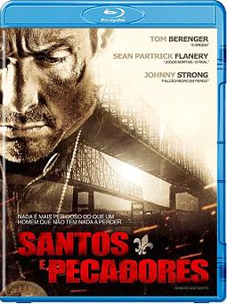 Filme Poster Santos e Pecadores BDRip XviD Dual Audio & RMVB Dublado