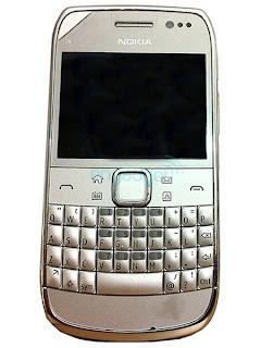 Nokia E6-8