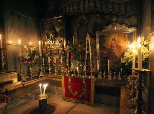 Sfântul Mormânt