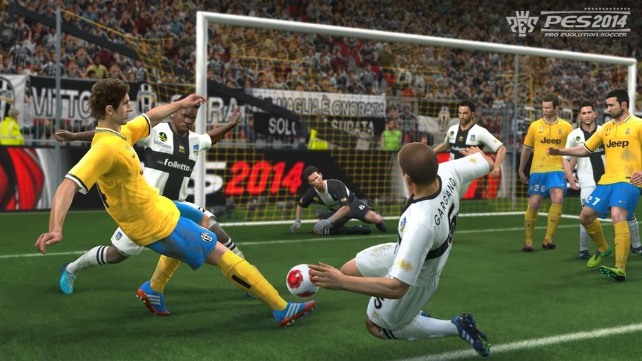 Download image Indowebster Download Crack Pes 2014 Pc Game PC, Android ...