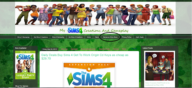 how to buy sims 3 online