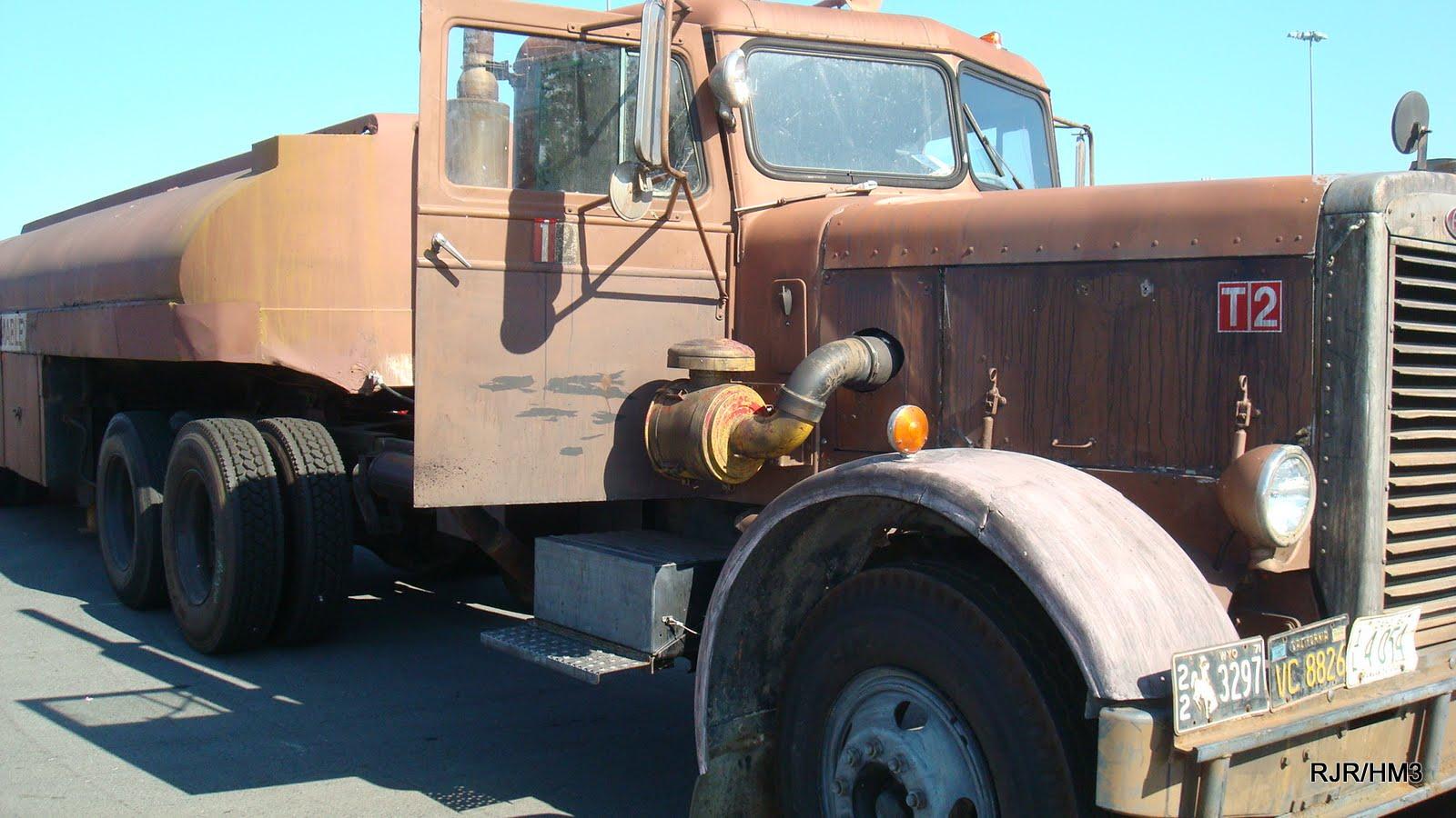 pin duel movie truck on pinterest