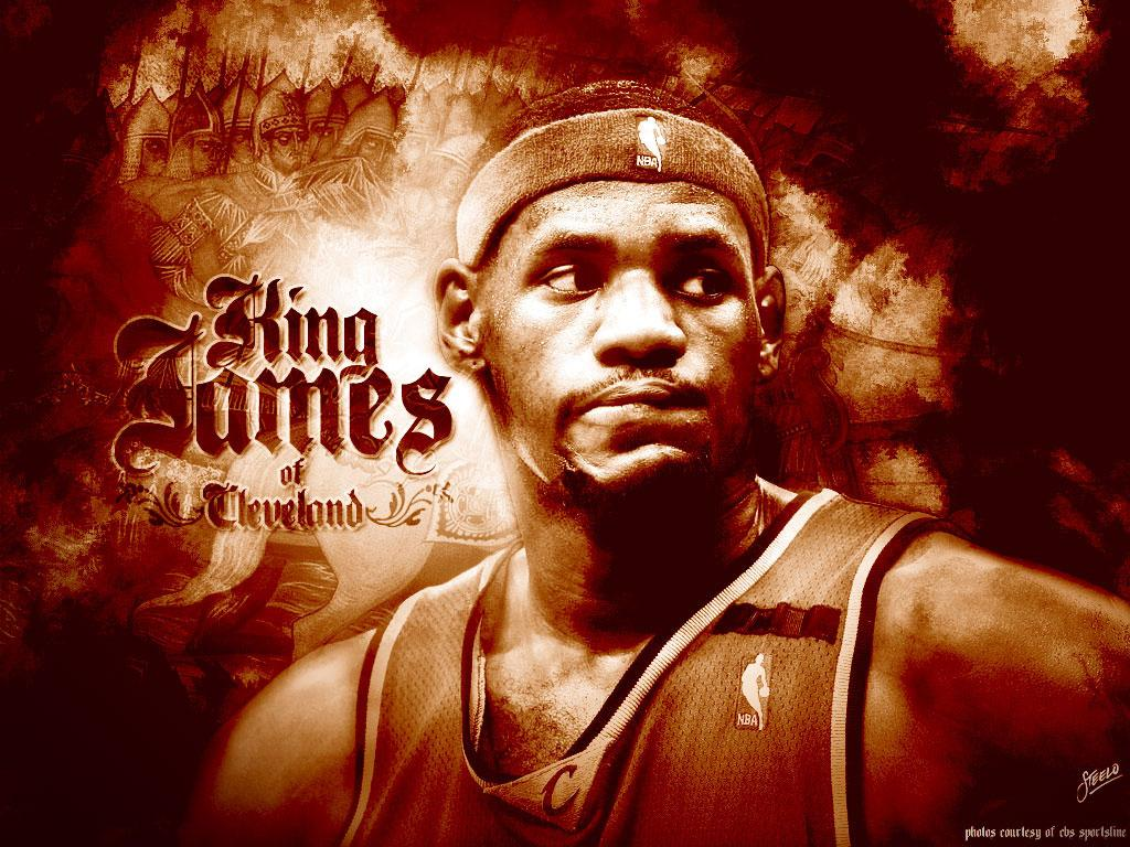 Lebron James Wallpapers  Lebron James new Hd Wallpapers  Top sports