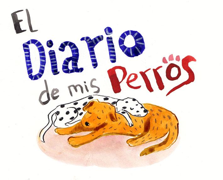 El Diario de mis Mascotas