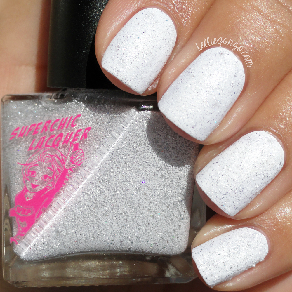 SuperChic Lacquer Flawless