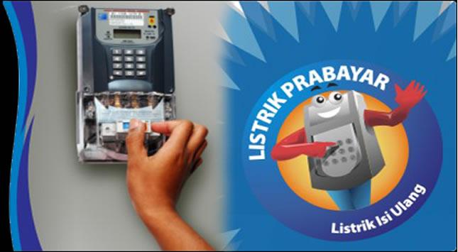Rizal PC: Cara Hack Token PLN