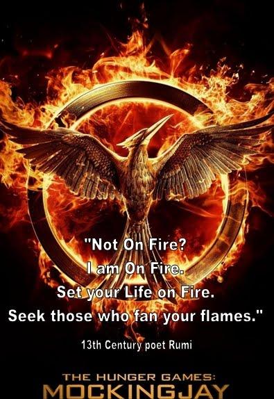 Phoenix Rising You