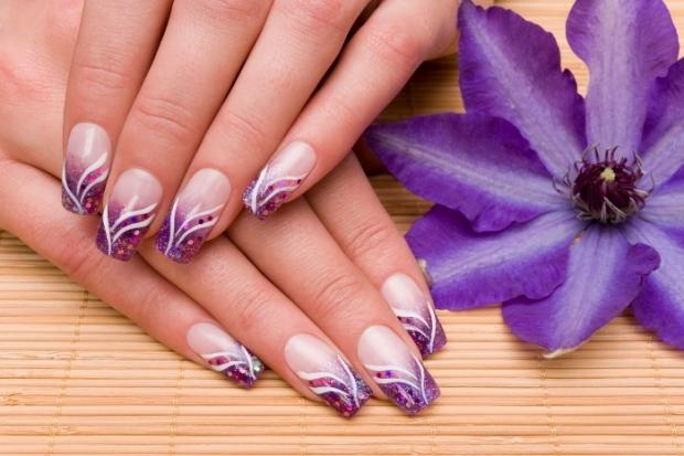 Summery Nail Art Designs Make Up Tips Nail Art Hair Styles