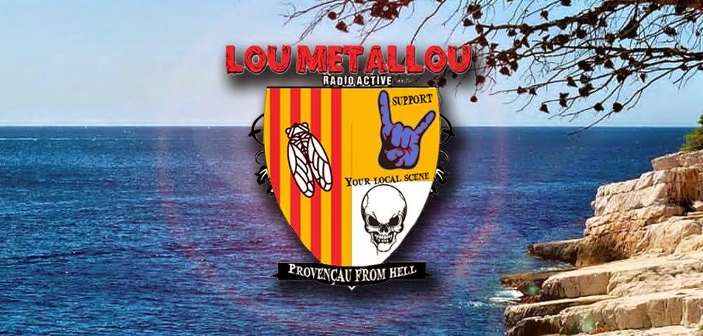 Lou Metallou