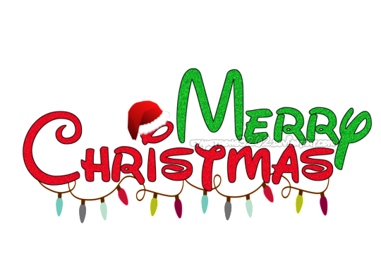 MERRY CHRISTMAS PNG TEXT AND EFFECTS | Mafia Png World
