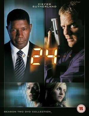 Série 24 Horas - 2ª Temporada 2002 Torrent