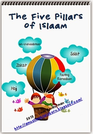 A Muslim Child is Born: The Five Pillars of Islaam: A ...