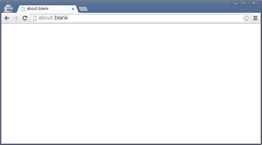 Windows Vista Business 64bit 上のGoogle Chrome 今まで透明だったウィンドウが、不透明になっている