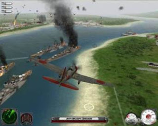 Attack on Pearl Harbor para pc