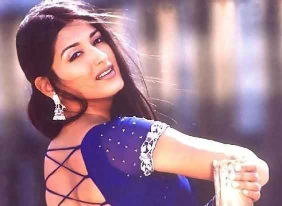 Telugu Movie Club Sonali Bendre Latest Photo Stills