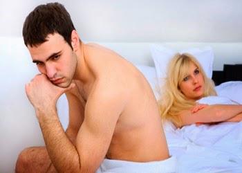 Первый секс член не встал