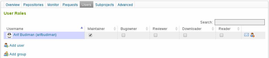 opensuse build service
