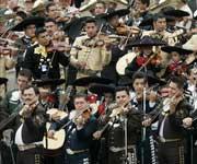 Mexico Mariachi Music