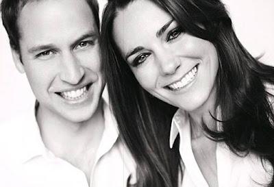 Alasan Kenapa Kiamat 21 Mei 2011 TIDAK Akan Terjadi - pangeran william baru saja menikah