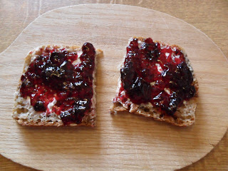 Produkttest Blog Marmelade Konfitüre Erdbeere Feige Schwarzes Johannisbeer Gelee kaufen süß