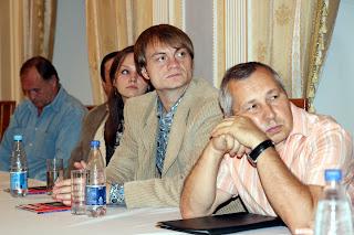 Валерий Бушнов