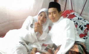 Pasangan Muda Nor Fazira Saad Berusia 13 Tahun Diceraikan Talak 3!!! | Kahwin Diusia Muda