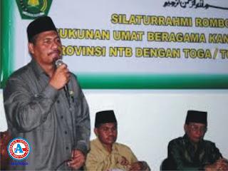 Bambang: Saya Tidak Ingin Salah Langkah Memilih Calon Sekda