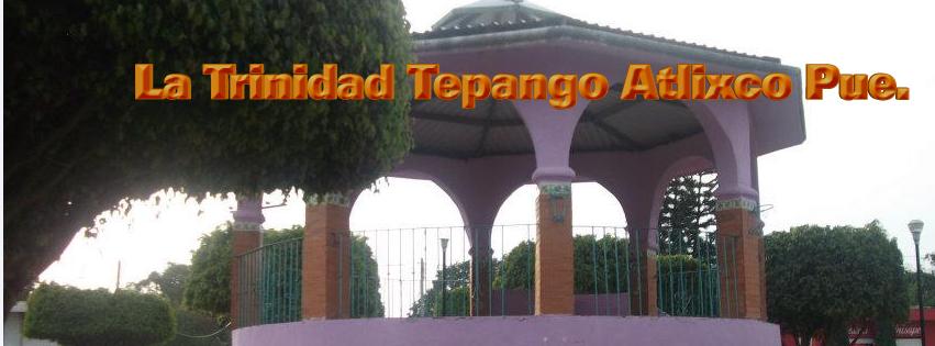 La Trinidad Tepango Atlixco Puebla.