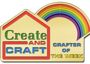 Crafter of the Week TV-UK( Nov 2015)