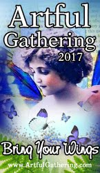 2017 ARTFUL GATHERING ONLINE RETREATS