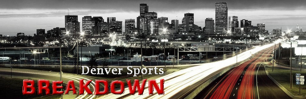 Denver Sports Break Down – James Harper