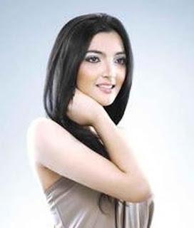 Foto foto Ashanty Terbaru