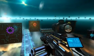Deadlock (shooter)