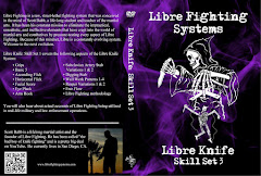The Libre Knife - Skill Set 3