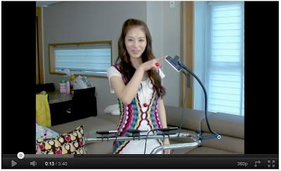 韓國蘋果女孩 單曲
