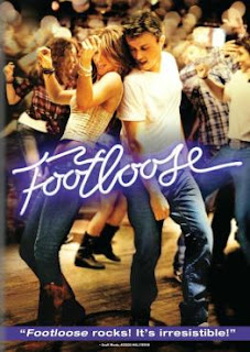 Footloose Dublado 2012
