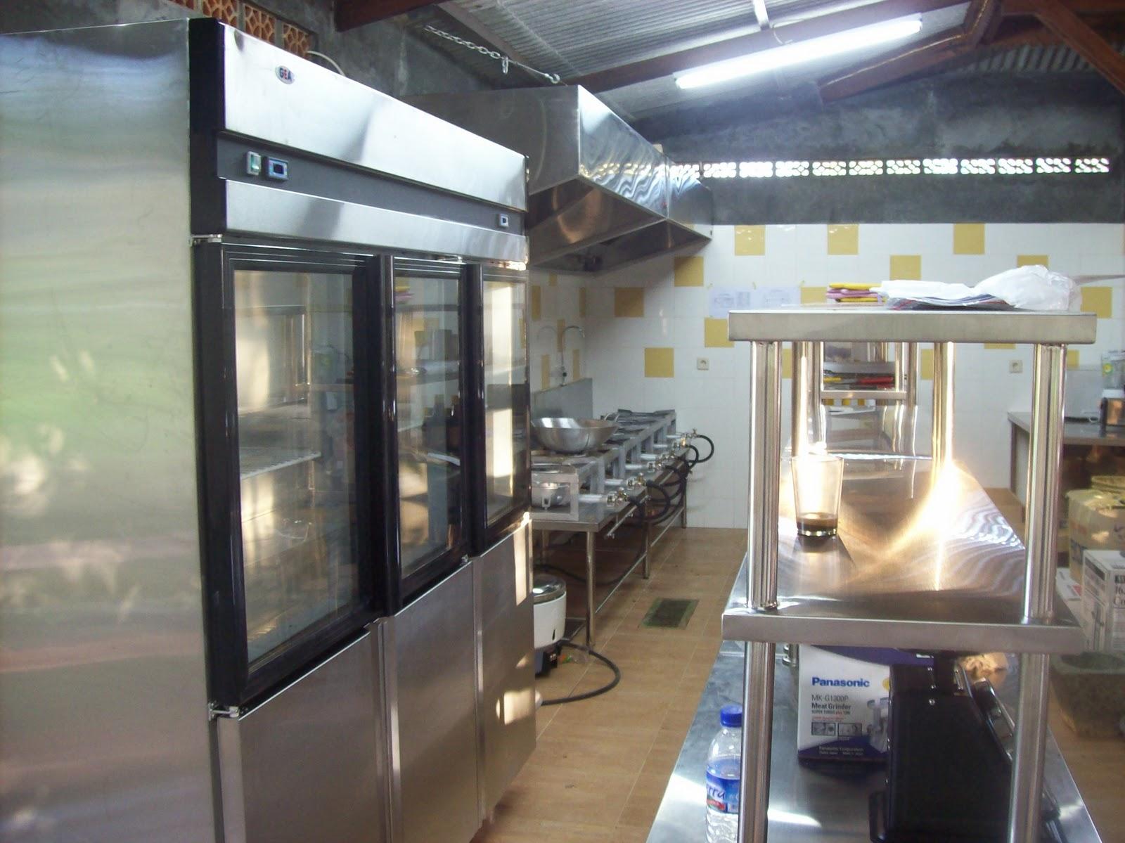 Konsultan restoran konsultan ukm konsultan restaurant for Peralatan kitchen set