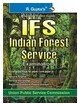 UPSC IFS exam Prep Books