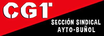 Sección Sindical CGT Ayto. Buñol