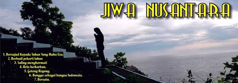 JIWA NUSANTARA