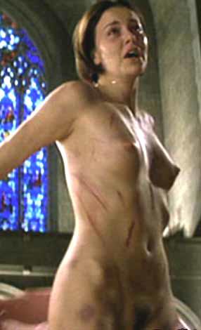 Nudes theron Charlize Theron